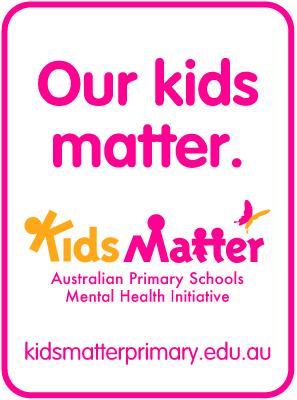 Kids Matter - Bundoora Primary School