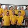 2016 Student Leadership Team