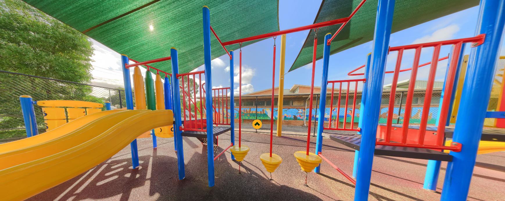 Prep-playground