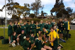 Rugby-gala-day