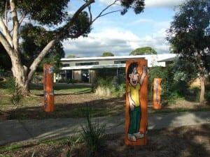 Primary School Bundoora - banyule city council
