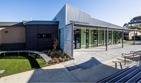 Bundoora Primary School Discovery Centre